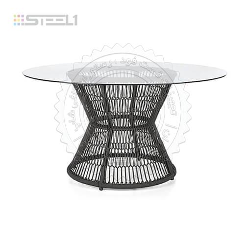 میز فضای باز –  ۱۰۱۰ ,تجهیزات,تجهیزات فضای باز,تجهیزات هتل