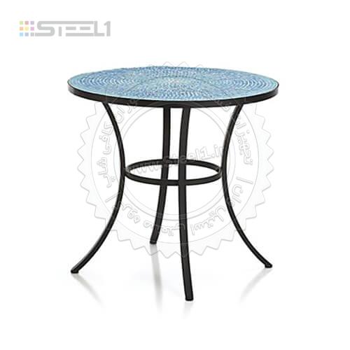 میز فضای باز – ۱۰۱۱ ,تجهیزات,تجهیزات فضای باز,تجهیزات هتل