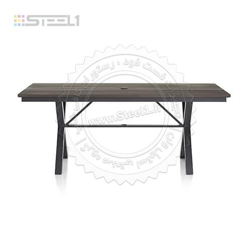 میز فضای باز –  ۱۰۱۳ ,تجهیزات,تجهیزات فضای باز,تجهیزات هتل