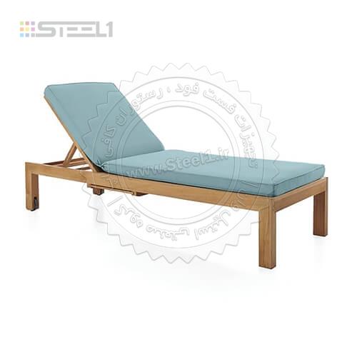 صندلی راحتی تاشو فضای باز – ۱۰۱۴ ,تجهیزات,تجهیزات فضای باز,تجهیزات هتل