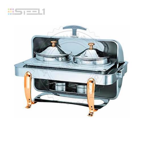 شفینگ دیش سوپی ۲ تکه امپریال – ۱۲۰۸۹ ,تجهیزات,تجهیزات پذیرایی,تجهیزات هتل