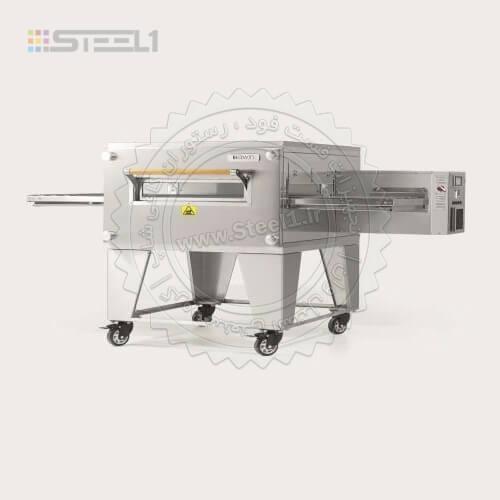 فر پیتزا ریلی – Hawin CO 50 ,تجهیزات,تجهیزات فست فود