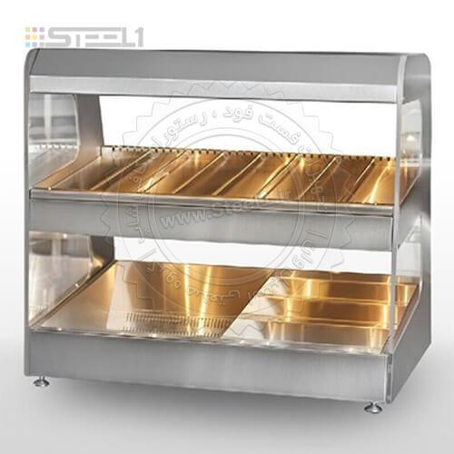 شوت سیب زمینی ITM ,تجهیزات,تجهیزات آشپزخانه صنعتی