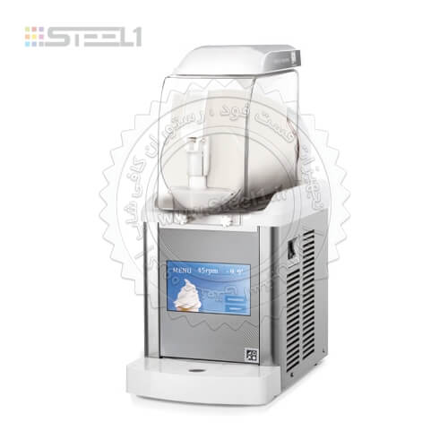 دستگاه بستنی ساز تک مخزن – SPM GTT1 ,تجهیزات,تجهیزات برودتی