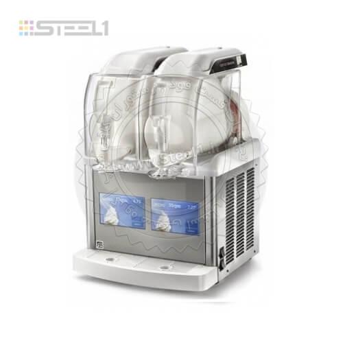 دستگاه بستنی ساز ۲ مخزن – SPM GTT2 ,تجهیزات,تجهیزات برودتی