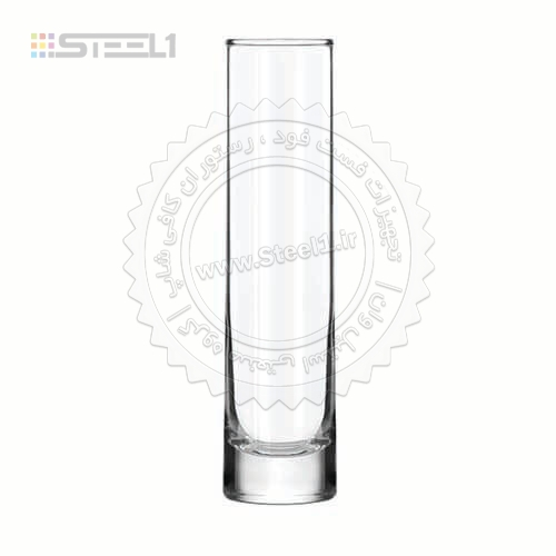 لیوان Flute Glass Bud Vase 2824 ,تجهیزات,تجهیزات هتل,لیوان و جام