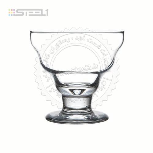 جام Splash Dessert Glass 3419 ,تجهیزات,تجهیزات هتل,لیوان و جام