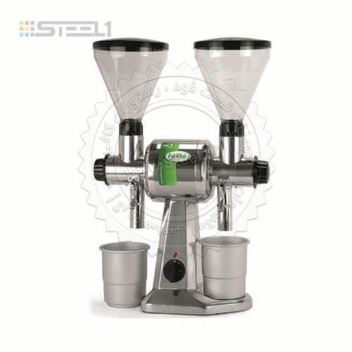 آسیاب قهوه فاما – FAMA CS DOUBLE ,تجهیزات,تجهیزات برودتی,تجهیزات کافی شاپ