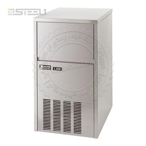 یخساز مستر فراست – Master Frost C-600 ,تجهیزات,تجهیزات برودتی