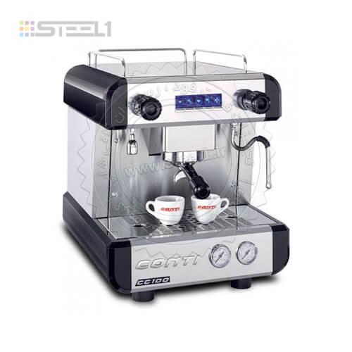 اسپرسو ساز کنتی – Conti CC 100 ,تجهیزات,تجهیزات کافی شاپ