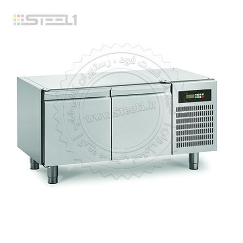یخچال خوابیده زیر اجاقی – GEM BRS/120 ,تجهیزات,تجهیزات برودتی