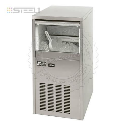 یخساز مستر فراست – Master Frost C-400 ,تجهیزات,تجهیزات برودتی