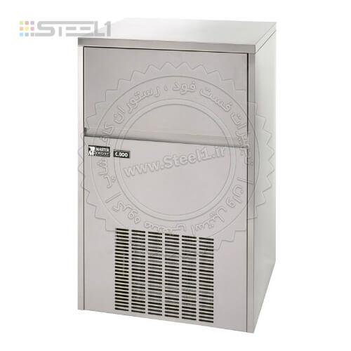 یخساز مستر فراست – Master Frost C-800 ,تجهیزات,تجهیزات برودتی