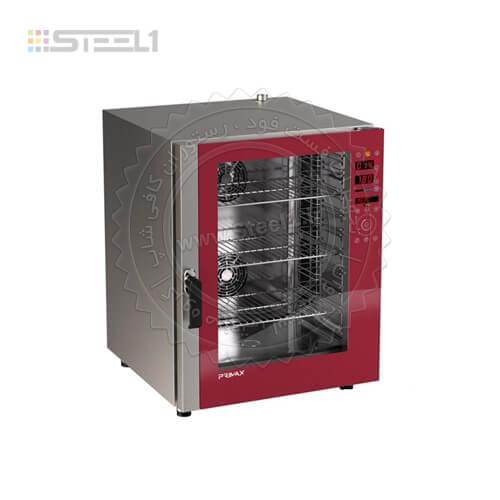 فر کانوکشن ۱۰ سینی پرایمکس – Primax Pastry Prof line 1/1 10 ,تجهیزات,تجهیزات آشپزخانه صنعتی,تجهیزات فست فود