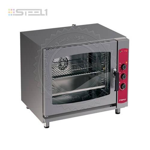 فر کانوکشن پرایمکس – Primax Easy Line 1/1 GN 5 ,تجهیزات,تجهیزات رستوران - تجهیزات آشپزخانه صنعتی,تجهیزات فست فود