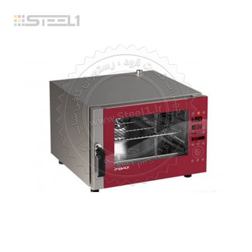 فر کانوکشن ۵ سینی پرایمکس – Primax Pastry Prof line 1/1 5 ,تجهیزات,تجهیزات آشپزخانه صنعتی,تجهیزات فست فود
