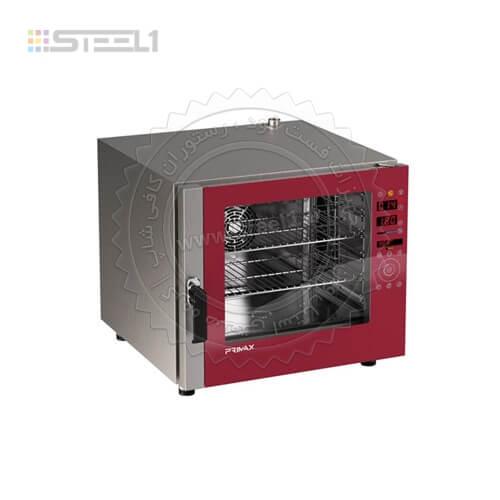 فر کانوکشن ۶ سینی پرایمکس – Primax Pastry Prof line 1/1 6 ,تجهیزات,تجهیزات آشپزخانه صنعتی,تجهیزات سرو غذا,تجهیزات فست فود