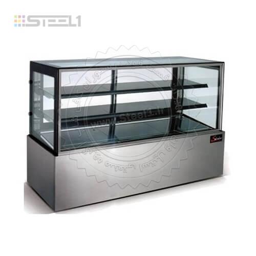 ویترین ایستاده آنویل -Anvil DFC7900 ,تجهیزات,تجهیزات کافی شاپ