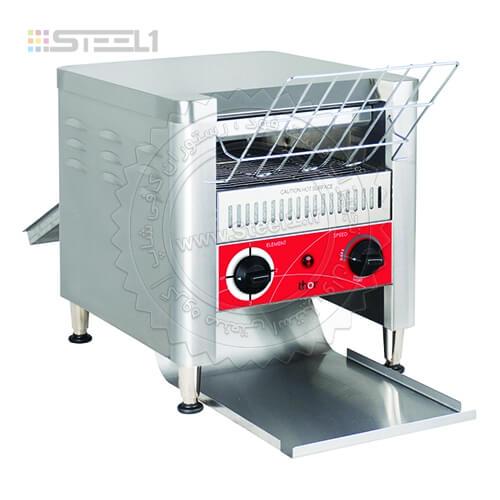 تستر تور – Thor Toaster TR02710 ,تجهیزات,تجهیزات رستوران,تجهیزات فست فود,دستهبندی نشده