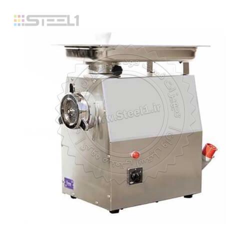 چرخ گوشت گیربکسی الکتروکار – Electrocar EC-10 ,تجهیزات,تجهیزات رستوران