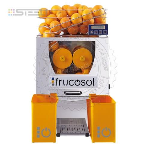 آبمیوه گیری فروکوسل – Frucosol F-50 AC ,تجهیزات کافی شاپ