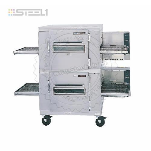 فر پیتزا ریلی هرماگی – Hermagi 1456 ,تجهیزات آشپزخانه صنعتی