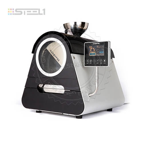 دستگاه روستر قهوه سروفی- Ceroffee Roaster ,تجهیزات,تجهیزات کافی شاپ
