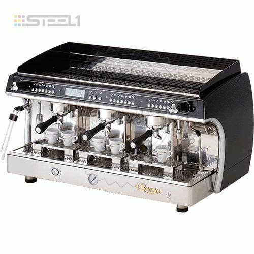 اسپرسو ساز آستوریا پراتیک ۳ گروپ – Astoria Pratic Machine Espresso ,تجهیزات,تجهیزات کافی شاپ