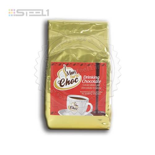 پودر هات چاکلت مونفورته – Caffe Monforte Drinking Chocolate ,مواد اولیه,مواد اولیه کافی شاپ