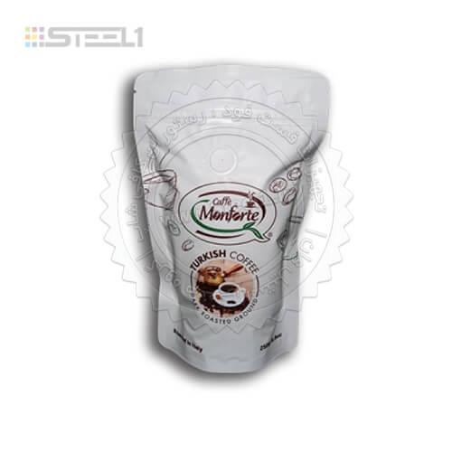 قهوه ترک مونفورته – Caffe Monforte Turkish Style ,مواد اولیه,مواد اولیه کافی شاپ