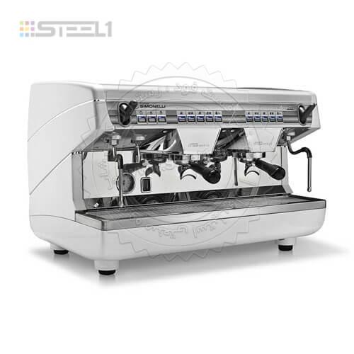 دستگاه اسپرسو سیمونلی آپیا – Simonelli Appia II ,تجهیزات,تجهیزات کافی شاپ