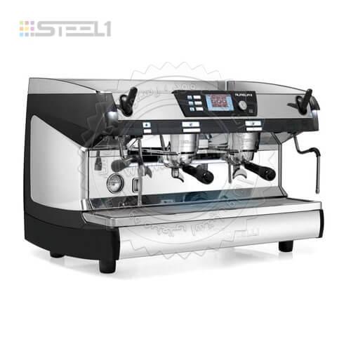 دستگاه اسپرسو سیمونلی اورلیا – Simonelli AureliaII Competizione ,تجهیزات,تجهیزات کافی شاپ