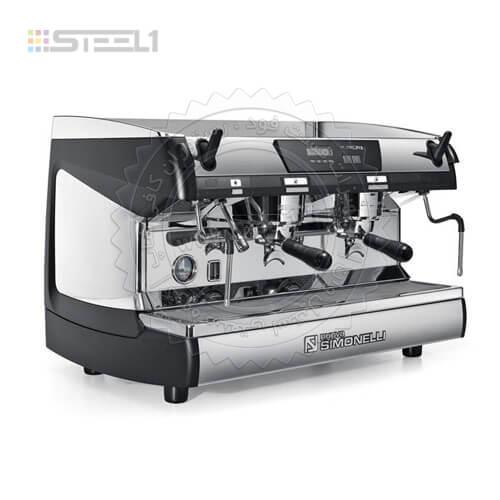 دستگاه اسپرسو سیمونلی اورلیا – Simonelli Aurelia II Sem Vol ,تجهیزات,تجهیزات کافی شاپ