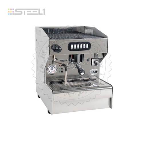 اسپرسو ساز تک گروپ سب جولی – Sab Jolly Coffee Machine ,تجهیزات,تجهیزات کافی شاپ