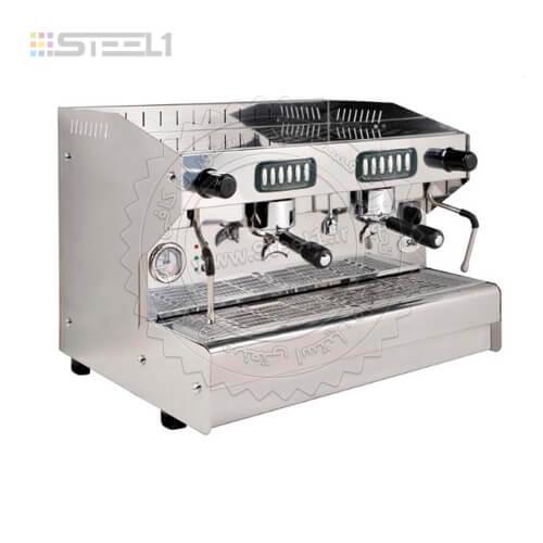 اسپرسو ساز دو گروپ سب جولی – Sab Jolly Coffee Machine ,تجهیزات,تجهیزات کافی شاپ