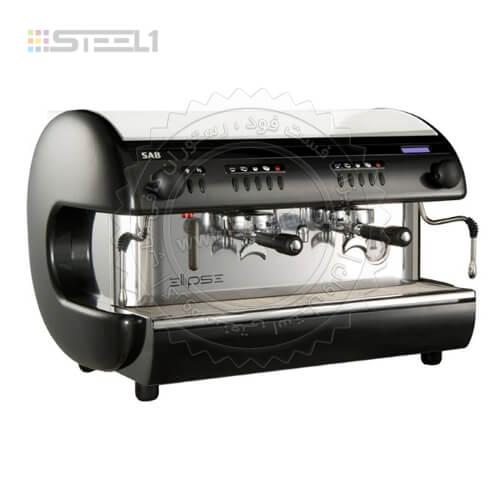 اسپرسو ساز دو گروپ سب الیپس – Sab Ellipse Coffee Machine ,تجهیزات,تجهیزات کافی شاپ