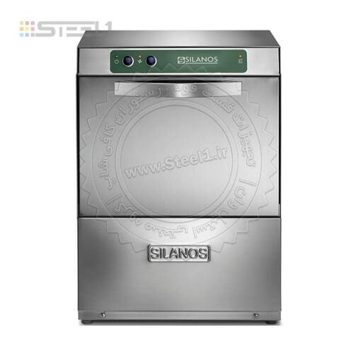 ماشین ظرفشویی ۵۴۰ بشقاب سیلانوس – Silanos Dishwasher ,تجهیزات,تجهیزات آشپزخانه صنعتی,تجهیزات فست فود