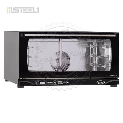 فر کانوکشن ۳ سینی اونوکس – Unox Oven Convection ,تجهیزات,تجهیزات آشپزخانه صنعتی,تجهیزات فست فود