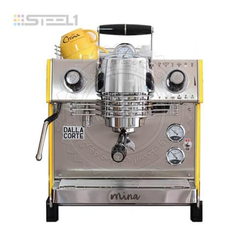 اسپرسو ساز دالاکورته مینا – Dalla Corte MINA ,تجهیزات,تجهیزات کافی شاپ