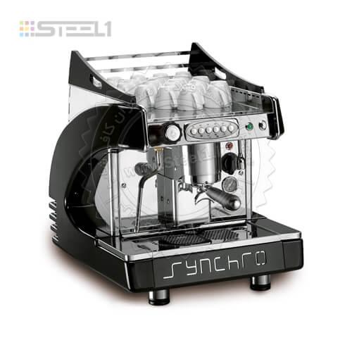 اسپرسو ساز تک گروپ رویال سینکرو – Royal Synchro ,تجهیزات,تجهیزات کافی شاپ