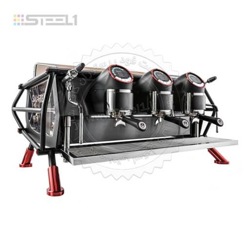 اسپرسو ساز سن رمو کافه ریسر – Sanremo Cafe Racer ,تجهیزات,تجهیزات کافی شاپ