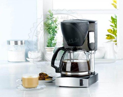 قهوه ساز فیلتر دار ( Drip Coffee Maker )