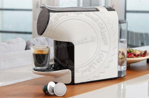 قهوه ساز کپسولی (Capsule Coffee Machine)