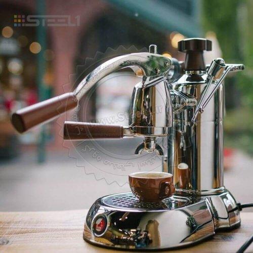 اسپرسو ساز دستی (Manual Espresso Machine)