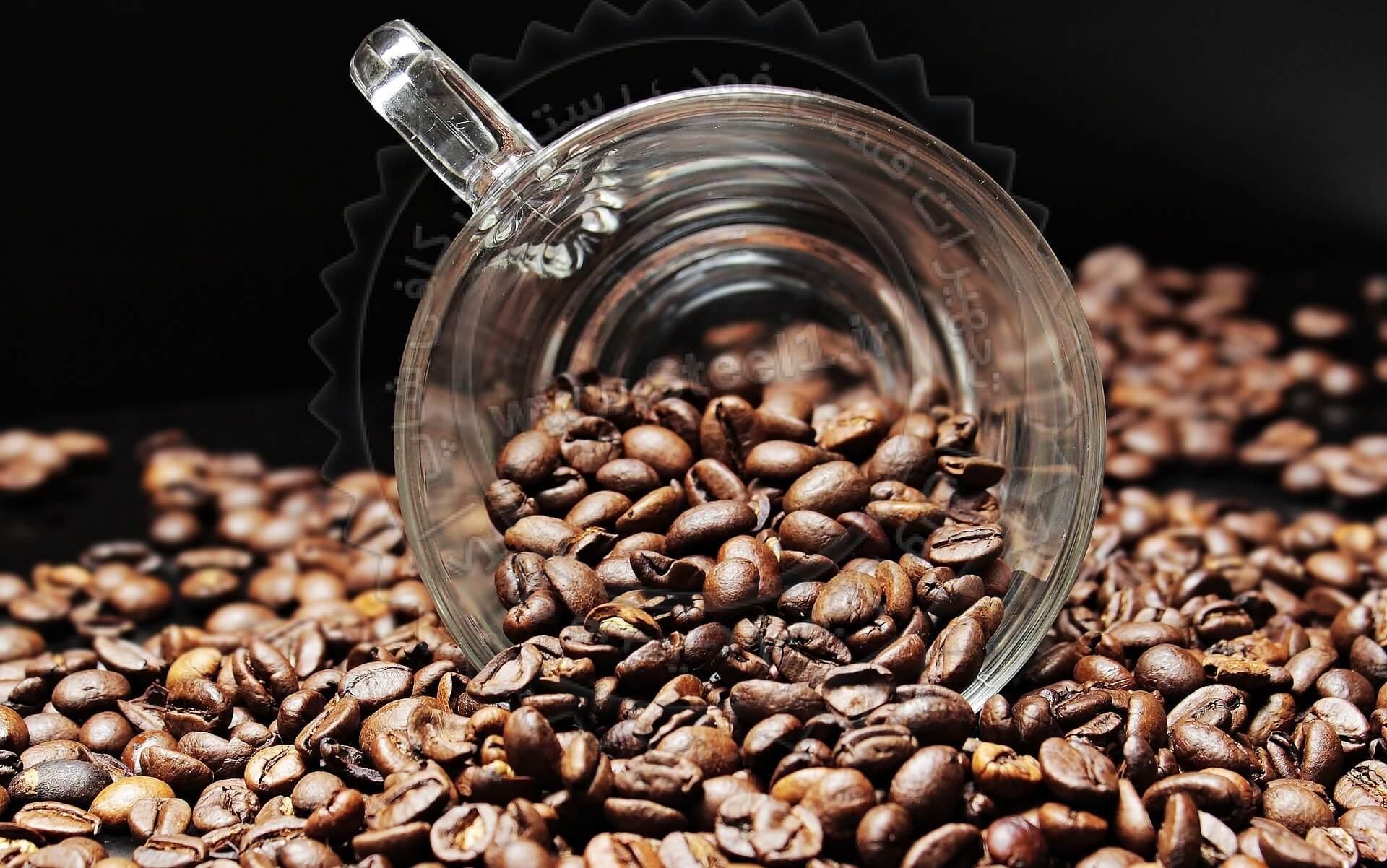 کیفیت قهوه