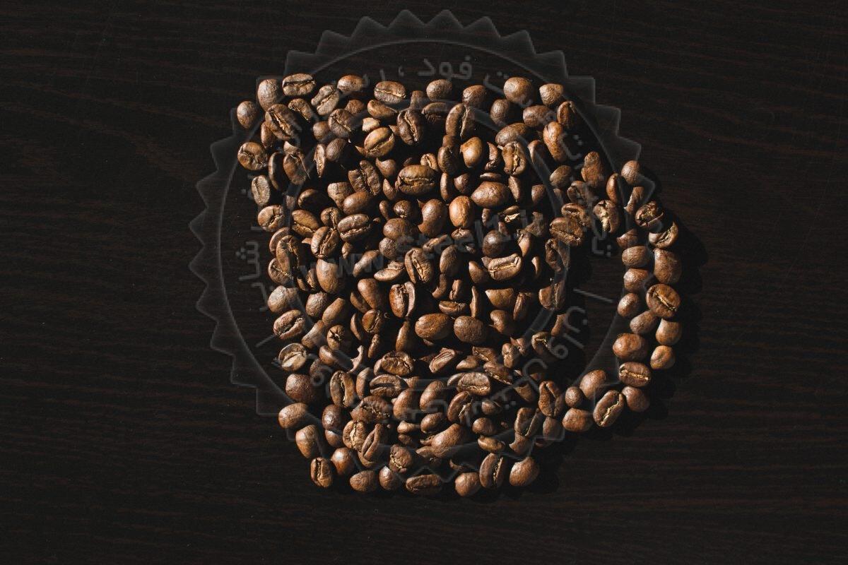 تازگی قهوه