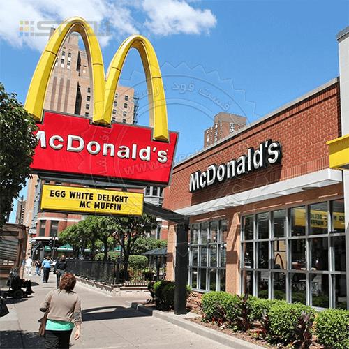 تاریخچه نامگذاری ۹ رستوران مشهور دنیا