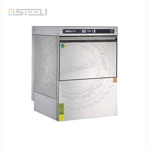ماشین ظرفشویی پورتابیانکو ۵۰۰ بشقاب – Portabianco PBW 500 ,تجهیزات,تجهیزات آشپزخانه صنعتی,تجهیزات هتل