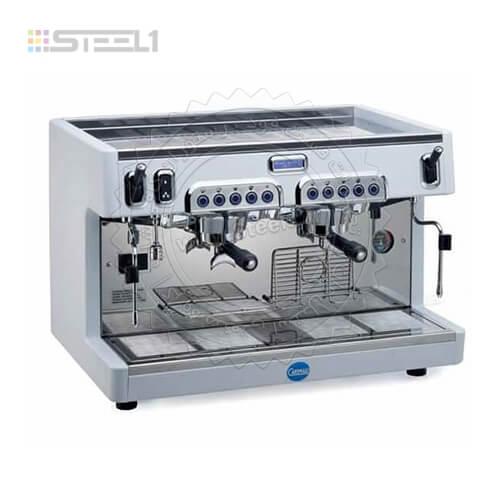 اسپرسو ساز اتوماتیک کاریمالی – Carimali Bubble Espresso Machine ,تجهیزات,تجهیزات کافی شاپ