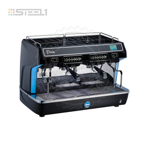 اسپرسو ساز اتوماتیک کاریمالی – Carimali Diva Espresso Machine ,تجهیزات,تجهیزات کافی شاپ